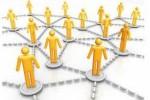 Los beneficios del trabajo en red
