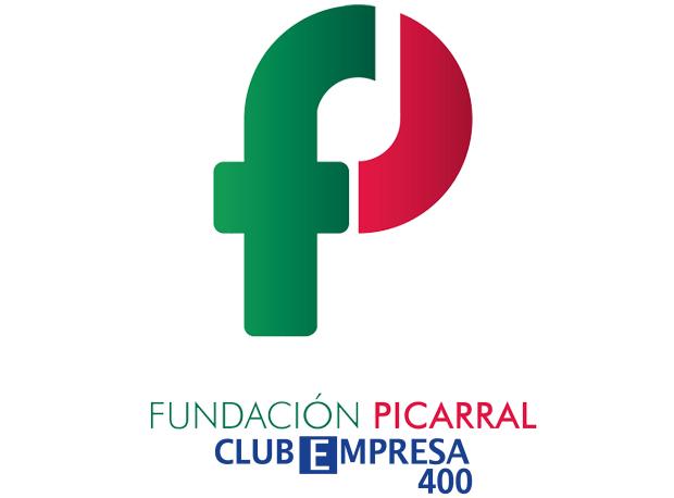 Fundación Picararl en el Club Empresa 400